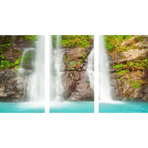 """Motiv """"Wasserfälle"""""""