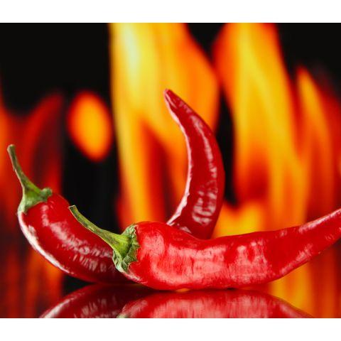 """Motiv """"Chili Fire"""""""