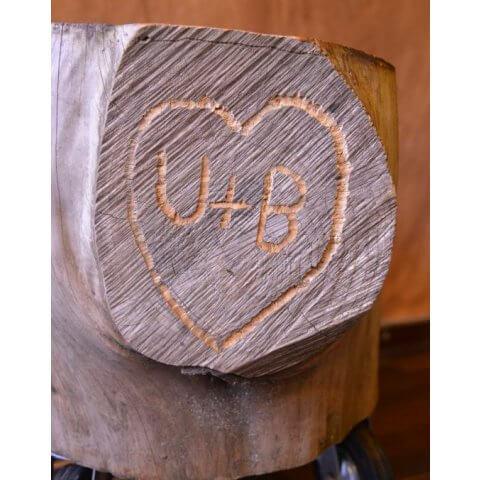 Liebesbaum/Love Tree