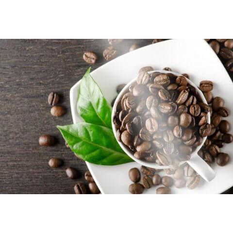 "Motiv ""SP035 Kaffeebohnen"""