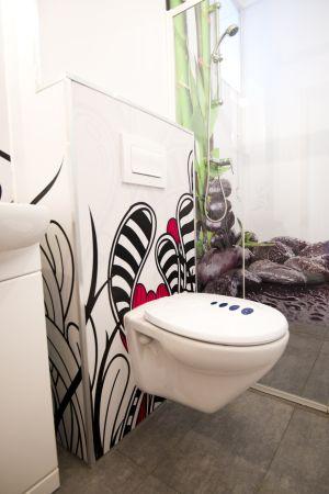 toilettenrueckwand